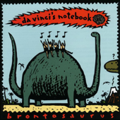 Download Da Vinci's Notebook - Another Irish Drinking Song