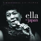 Ella In Japan (Live)