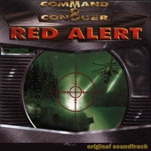 Command & Conquer: Red Alert (EA™ Games Soundtrack) cover art