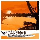 Cold Summer - EP cover art