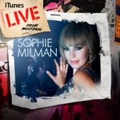 iTunes Live from Montreal - EP