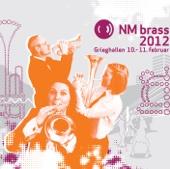 NM brass 2012 - Elitedivisjon