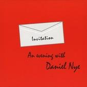 Daniel Nye - Confessa artwork