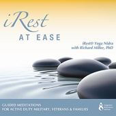 iRest At Ease With Richard Miller