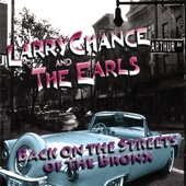 Larry Chance & the Earls - Never  artwork