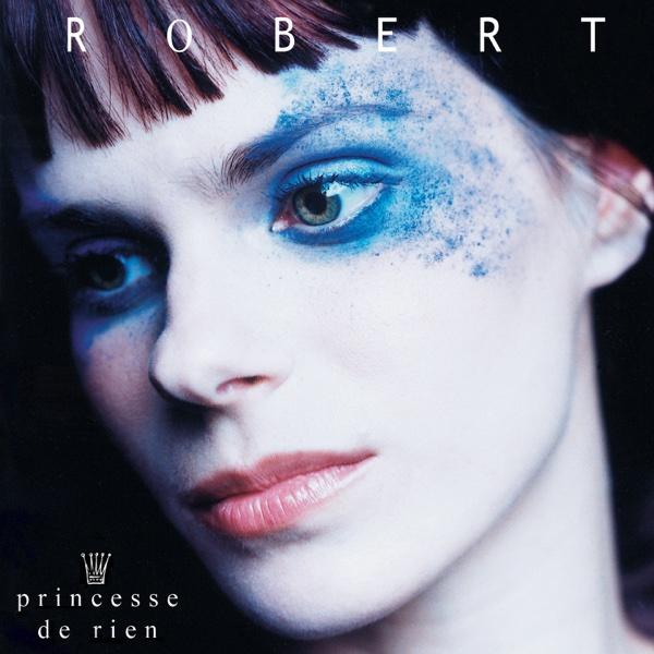Princesse de rien Amélie CD cover