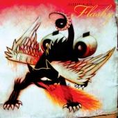 Flashy cover art