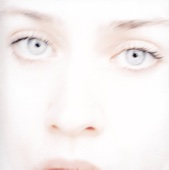Fiona Apple - Shadowboxer artwork