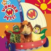 The Wonder Pets!