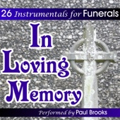 In Loving Memory - 26 Funeral Songs