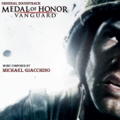 Medal of Honor: Vanguard (EA™ Games Soundtrack) cover art