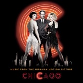 Chicago (Music from the Motion Picture) - Various Artists Cover Art