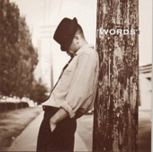 Words - The Tony Rich Project