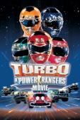 Turbo: A Power Rangers Movie
