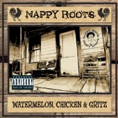 Nappy Roots - Po' Folks (feat. Anthony Hamilton) [New Version] artwork