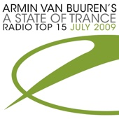A State of Trance Radio Top 15 - July 2009 (Classic Bonus Track Version) cover art