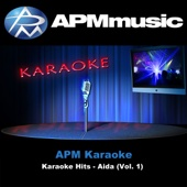 Karaoke Hits - Aida, Vol. 1