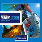 Azuli Presents Miami 2001 - Mix Edition - Single cover art
