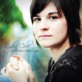 Love Will Find a Way - EP