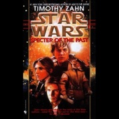Timothy Zahn - Star Wars: Hand of Thrawn, Book 1: Specter of the Past  artwork