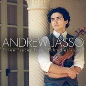 Theme from Schindler's List - Andrew Jasso