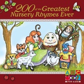 Sugar Kane Music - 200 of the Greatest Nursery Rhymes Ever artwork