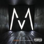 Maroon 5 - Makes Me Wonder artwork