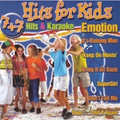 Hits For Kids, Vol.1 (Hits & Karaoke)