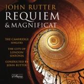 John Rutter Requiem and Magnificat