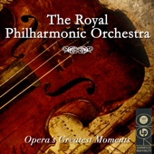 Flower Duet (from Lakme) - Royal Philharmonic Orchestra Cover Art