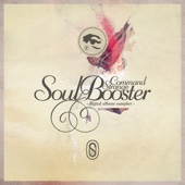 Soulbooster Lp Sampler - Single cover art