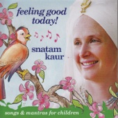 Snatam Kaur - The Sun Shines On Everyone artwork