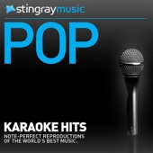 Stingray Music Karaoke - In the Style of Tina Arena - Vol.2