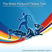 The Bleep Personal Fitness Test (Part 2)