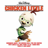 Chicken Little (Original Version)
