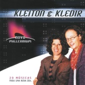 Kleiton & Kledir - Novo Millennium: Kleiton & Kledir  arte