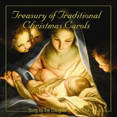 Treasury of Traditional Christmas Carols - Daughters of St. Paul