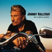 Johnny Hallyday - Ça n'finira jamais artwork