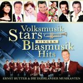 Volksmusik-Stars singen Blasmusik-Hits