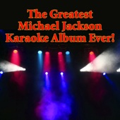 The King Of Pop Players - The Greatest Michael Jackson Karaoke Album Ever! artwork