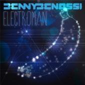Electroman cover art