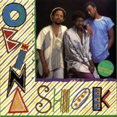 Vida (feat. Gilberto Gil & Gal Costa) - Obina Shok