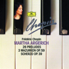 Mazurka No. 38 in F-Sharp Minor, Op. 59, No. 3