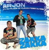 Zakka Zakka (feat. DJ Willem De Wijs)
