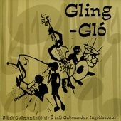 Gling-Glo cover art