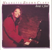How I Feel - Maurette Brown-Clark