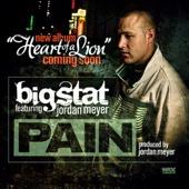 Pain (feat. Jordan Meyer)