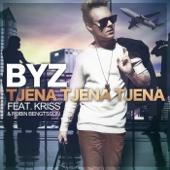 Tjena tjena tjena (feat. Kriss & Robin Bengtsson)
