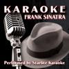 Karaoke: Frank Sinatra (Karaoke Version)