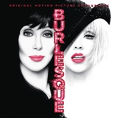 You Haven't Seen the Last of Me (Almighty Club Mix from Burlesque) - Single cover art
